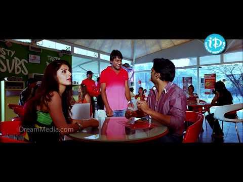 Gunde Jaari Gallanthayyinde Movie Love & Romantic Comedy Scenes