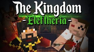 Thumbnail van The Kingdom - #6 - VERDREVEN VAN ONS EIGEN LAND!!? - Eleftheria