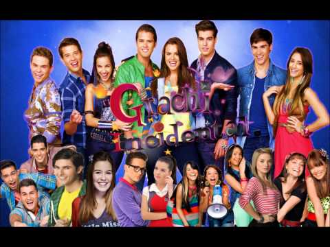 Grachi Soundtrack 43