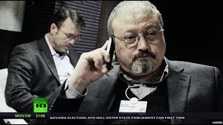 Khashoggi's disappearance: Trump says possible 'rogue killers', Saudi deny any involvement - RUSSIATODAY