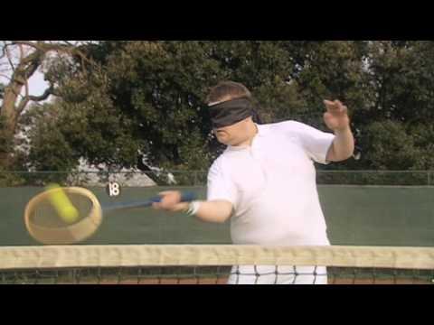 Osobliwy trening Murraya pod okiem komika Smithy'ego