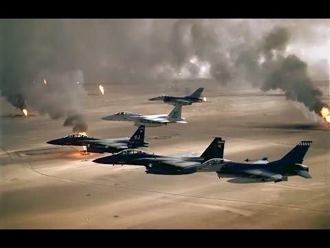 فيلم وثائقي عن حرب الخليج عام 1991 وتحرير الكويت - عرب توداي -حمل اي فيديو من اليوتيوب