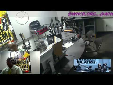 WHCR FM MORNING PRAISE 4/20/14
