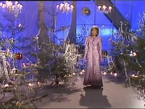 Helena Vondráčková - Bílé Vánoce [White Christmas] (1988)