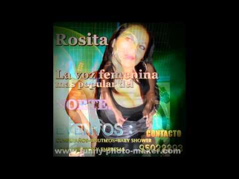 ROSITA CANTANTE IQUIQUEÑA : ARREPENTIDA TRIBUTO A MARISELA ...!!