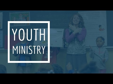 Youth Ministry - Pitfalls of a Youth Pastor, Part 2 (Pastor Wolvin)