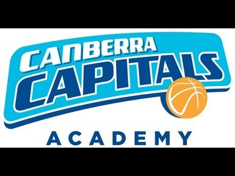 Capitals Academy vs Knox - SEABL Women Round 2