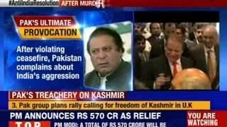 Pakistan parliament passes anti-India resolution - NEWSXLIVE