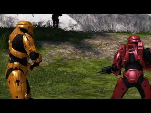 Red vs. Blue Recreation 1
