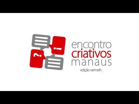 Encontro Criativos Manaus