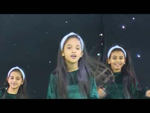 قناة اطفال ومواهب الفضائية مهرجان صيف الخالدية 39 بالطائف اليوم 3