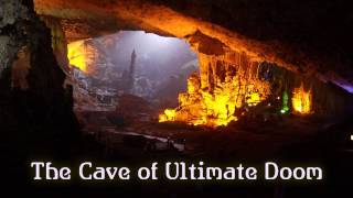 Royalty FreeBackground:The Cave of Ultimate Doom