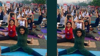 Mindful yoga can help troubled youth to avoid risky behaviour - TIMESOFINDIACHANNEL