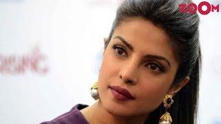 Priyanka Chopra Takes A Stand On Married Women To Have Flexible Work Hours! - ZOOMDEKHO