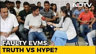 YouthQuake Decodes Delhi University Elections - NDTV