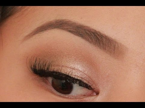 UPDATED Eyebrow Tutorial -MaX3BqtyVv0