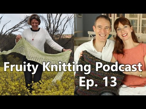 Episode 13 - Dingo Dyeworks and other Australian Delights