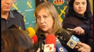 Detenido el presunto autor material de la sustracción de las coronas de la Virgen de la Fuencisla