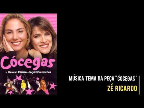 Música tema de 'Cócegas' - Zé Ricardo