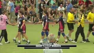 Čechy-Morava 2013 - sestřih
