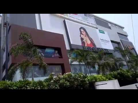 Vijayawada Biggest Shopping Mall-Trend set mall |Amaravathi Cinema Reels