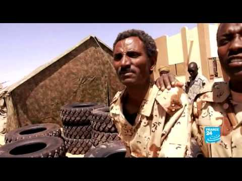 FRANCE 24 Reporters - Mali : les Tchadiens dans le bourbier de Kidal