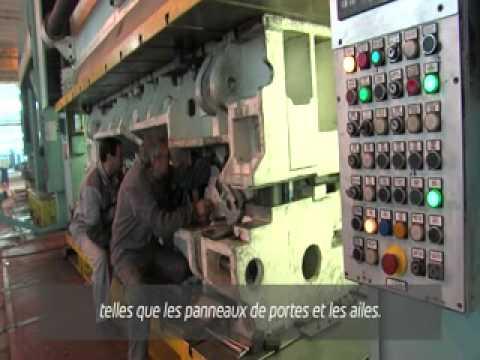 Video Matrite Dacia