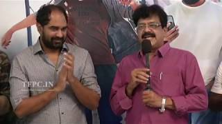 Miss Match Movie First Look Launch By Director Krish   TFPC - TFPC