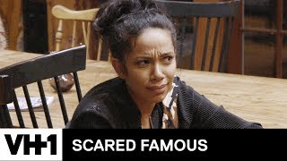 Clowns Run Erica Mena Into Safaree Arms 'Sneak Peek' | Scared Famous - VH1
