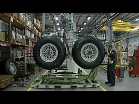 UTC Aerospace Systems Intro Video