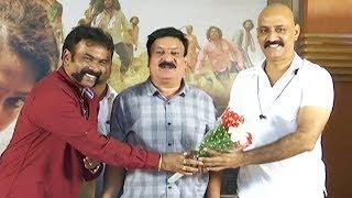 Dandupalyam 4 Movie Press Meet | TFPC - TFPC