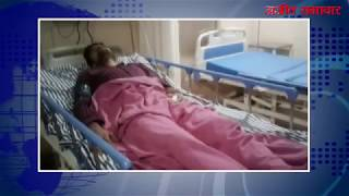 video : रेवाड़ी : अज्ञात लोगों द्वारा फार्मासिस्ट पर चाकू से जानलेवा हमला