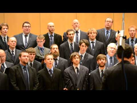 Black Bear Men's Chorus Concert IV