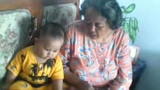 Rafa Mahetsa Khamal 110716 Nenek Mamah ngibing.3gp view on youtube.com tube online.