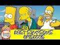 Best Simpsons Episodes