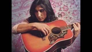 Claudio Rocchi - Volo magico N1(1971) [FULL ALBUM]