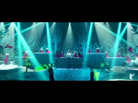 Malang Full Song DHOOM3 Aamir Khan Katrina Kaif HD.