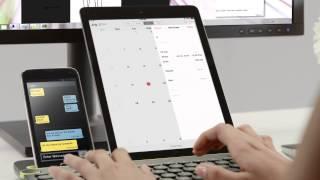 بالفيديو.. لوحة مفاتيح واحدة للتحكم بجميع أجهزتك الإلكترونية «في آ ن واحد»