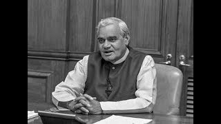 Former Prime Minister Atal Bihari Vajpayee passes away at the age of 93 - TIMESOFINDIACHANNEL