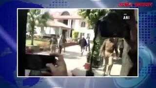 video : विक्रम कोठारी के आवास पर सीबीआई की छापेमारी