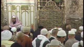 بالفيديو.. آداب زيارة المسجد النبوى وقبر المصطفى
