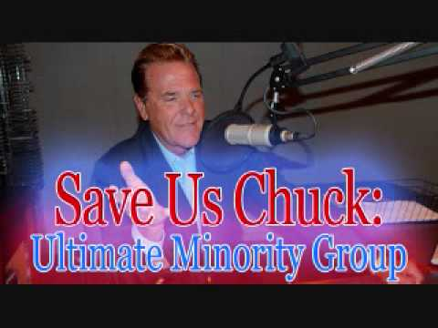 Save Us Chuck - Ultimate Minority Group