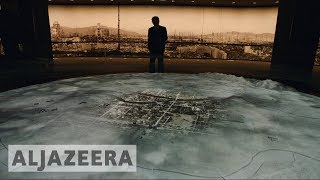Survivor of Hiroshima atomic bomb attack speaks out - ALJAZEERAENGLISH