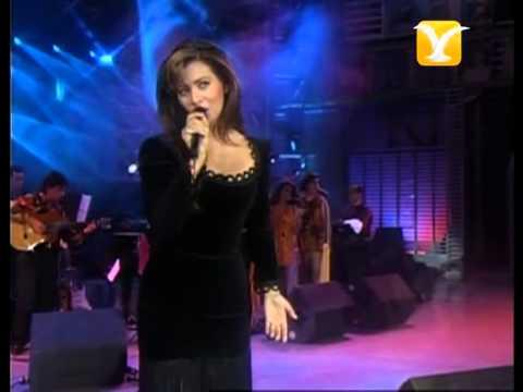 Myriam Hernández, Un Hombre Secreto, Festival de Viña 1994