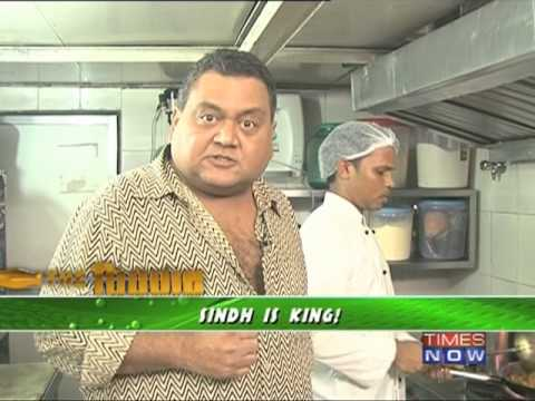 The Foodie -  Sindh is King! - Part 3