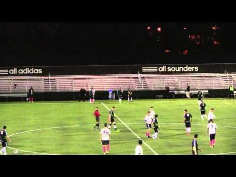 Seattle Stars FC vs Seattle Sporting FC