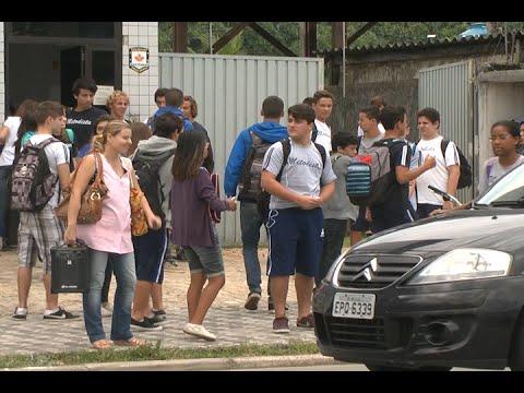 TV Costa Norte - Educação privada cresce em São Paulo e Bertioga também sente impacto