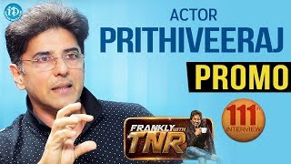 Next In Frankly With TNR #111 - Promo || Talking Movies With iDream - IDREAMMOVIES