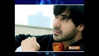 Check out photo shoot of TV actor Randeep Rai - INDIATV
