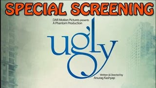 Ugly Movie's special screening! | Ugly Movie